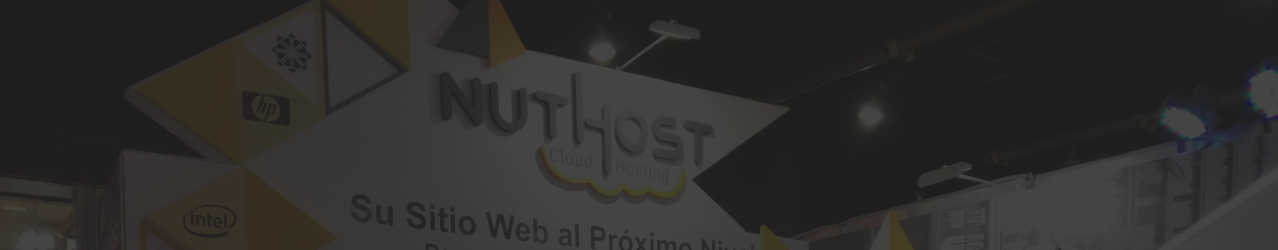 NUTHOST Cloud Hosting